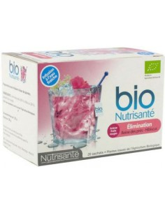 Infusion Froide Bio...