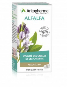 Arkogélules Alfalfa - 45...