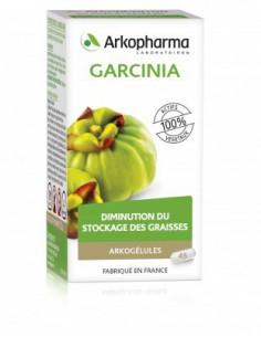 Arkogélules Garcinia - 45...