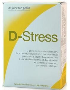 D Stress anti fatigue, 80...