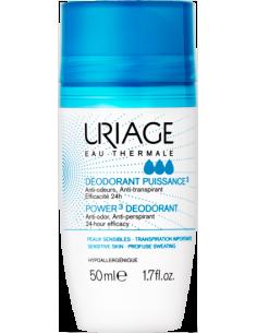 Déodorant Puissance 3 - 50ml