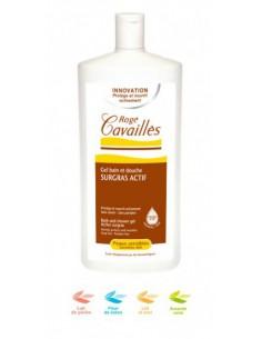 Rogé Cavaillès  Gel bain et...