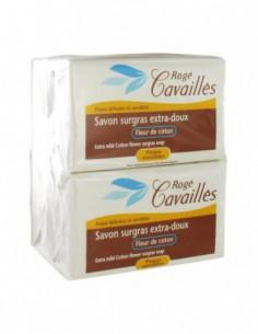 Rogé Cavaillès Savon Fleur...