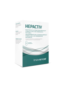 Inovance Hepactiv - 60...