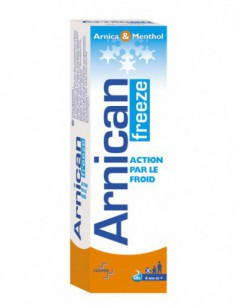 Arnican Freeze - 100 g