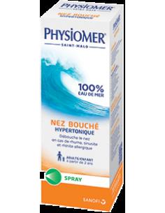 Physiomer Spray...