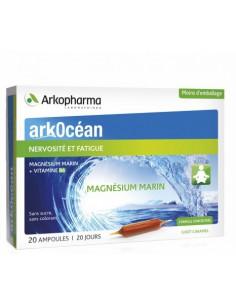 ARKOCÉAN Magnésium Marin...