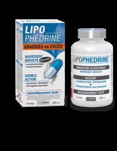 3C PHARMA Lipophédrine® -...