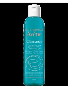 Cleanance Gel nettoyant -...