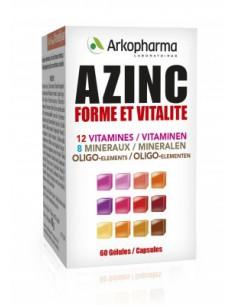 Azinc® Forme et Vitalité -...