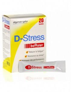 D-Stress Booster - 20 sachets