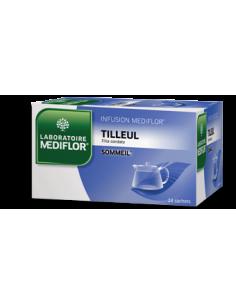 Infusion Médiflor Tilleul -...