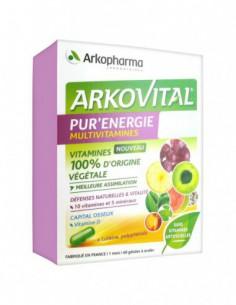 Arkovital Pur'Énergie - 60...