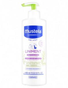 Mustela Liniment - 400 ml