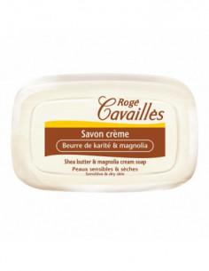 Rogé Cavaillès Savon Crème...