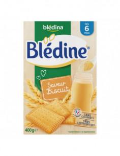 Blédine Céréales Biscuit -...