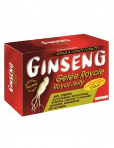 Ginseng Gelée Noir - 30...