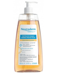 Neutraderm Gel Douche...