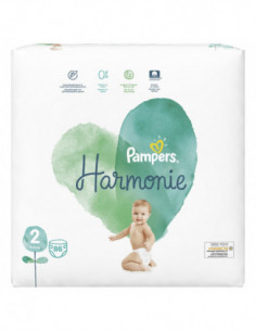 Pampers Harmonie Couches...