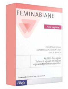 Feminabiane Flore Vaginale...