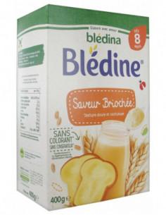 Blédina Blédine Saveur...