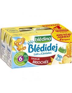 Blédina Blédidej Saveur...