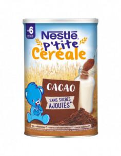 Nestlé P'tite Céréale...