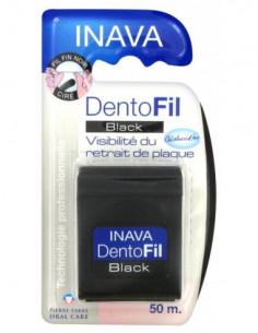 Inava Dentofil Black Fil...
