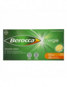 Bayer Berocca Energie...