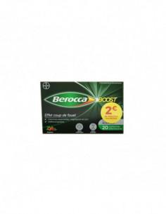 Bayer Berocca Boost - 20...