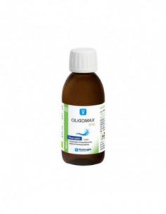 Nutergia Oligomax Zinc - 150ml